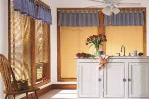 traditional blinds